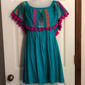 Beautiful Judith March Dress Size Large